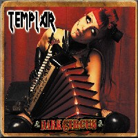 Templar - Dark Circus (Black Pope Music/ Youngside Records)